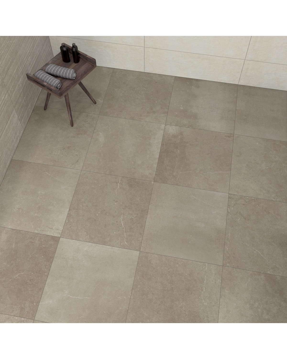 60x60 Clay Carrelage Roger