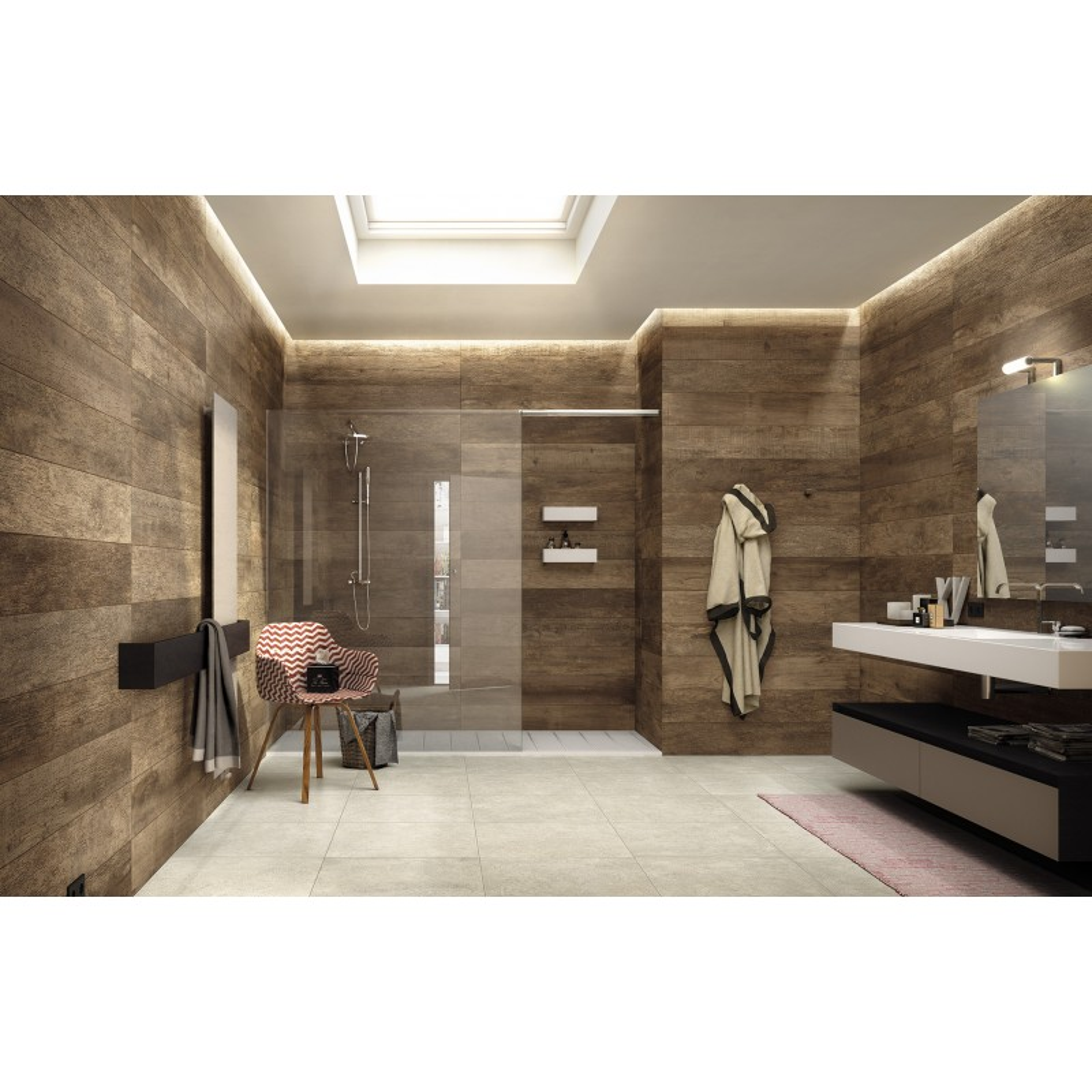 20x120 honey carrelage roger. Black Bedroom Furniture Sets. Home Design Ideas